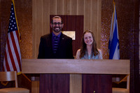 Cairns Bat Mitzvah